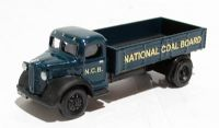 "Austin K2 Dropside ""National Coal Board"""