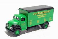 "Ford Thames ET6 lorry ""Atlas Express Co Ltd - General Carriers"""