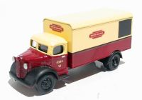 "Austin K2 lorry ""British Railways"""