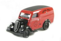 "Ford E83W Van ""Royal Mail""."