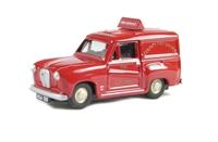 "Austin A30 van ""County Fire Service"""
