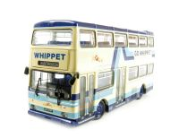 "Scania Metropolitan d/deck bus ""Whippet Coaches"""