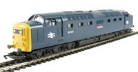 "Class 55 Deltic 55001 ""St Paddy"" in BR blue"