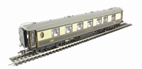 Pullman 3rd Class Kitchen car 'No 171' - steel sided