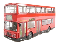 "Volvo Olympian ""Sovereign Buses (WSL)"""